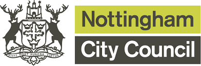 George Gunter, Business Support Officer, Nottingham City Council